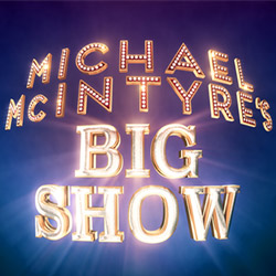 Michael McIntyre's Big Show for BBC 1