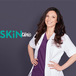 The Bad Skin Clinic for Discovery