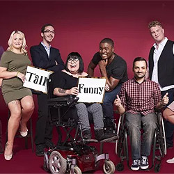 The Undateables for Channel 4
